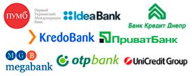 Заявка во все банки